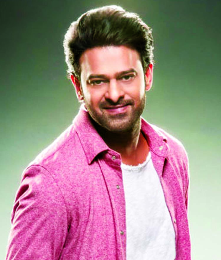 Prabhas' transformation from Eeswar to Saaho is commendable