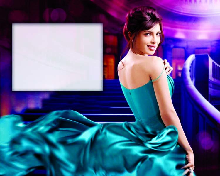 Priyanka named among world's 100 most inspiring women