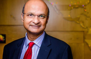 Bangladeshi-American Omar Ishrak new board chairman of Intel