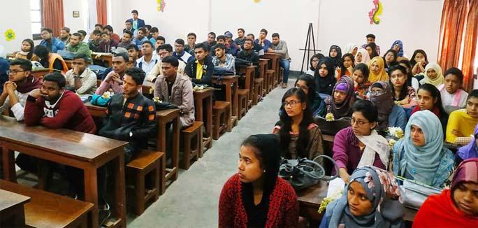 RU first year classes begin