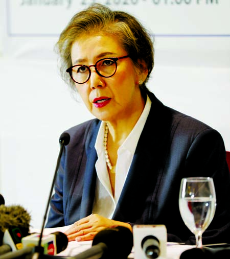 Myanmar must abide by ICJ verdict
