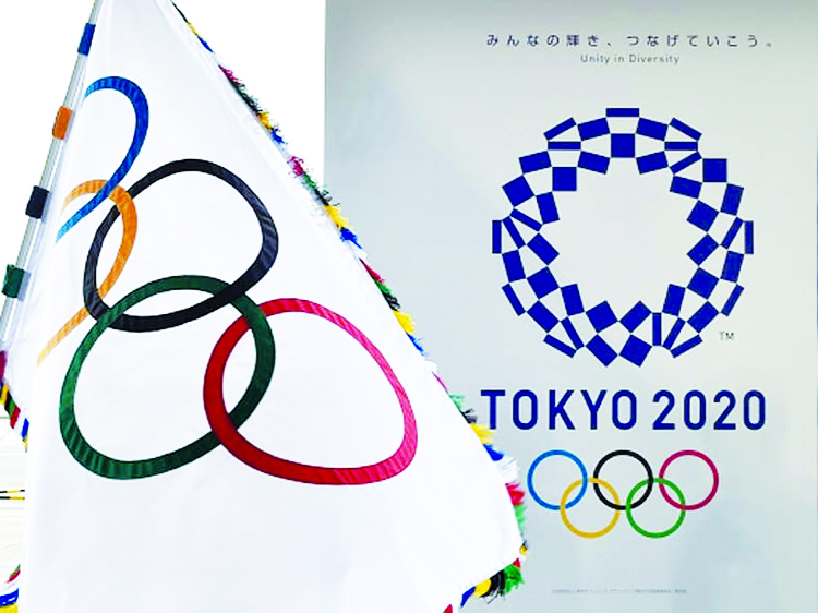 Tokyo organizers happy with preparations for Olympic Games