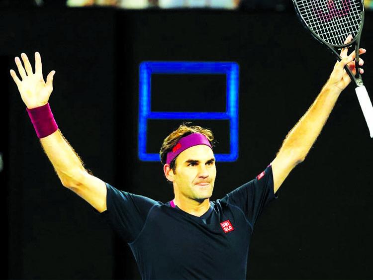 Federer says, 'epics' keep him motivated after Australian Open thriller