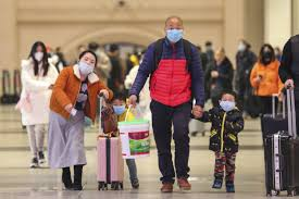 China virus death toll leaps to 80 in spite of strict travell ban