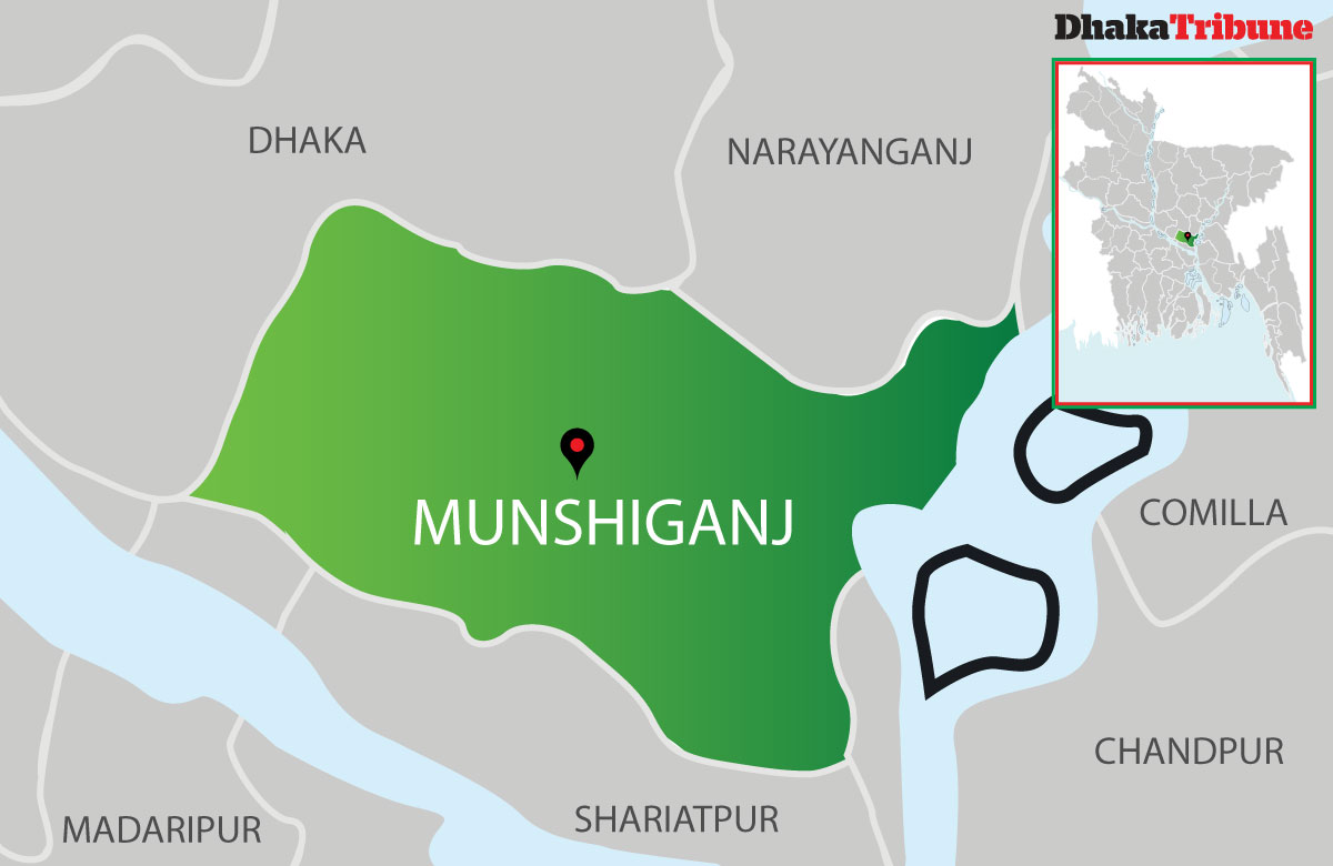 Sudden fever claimed two members of a family in Munshiganj create panic