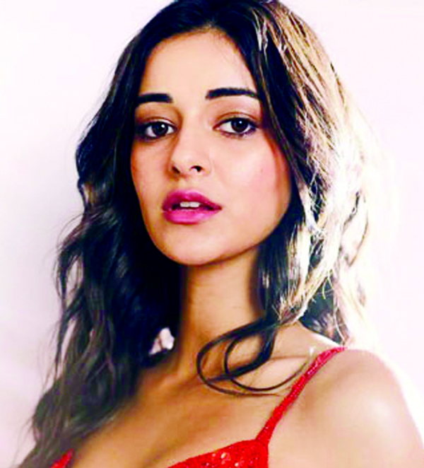 Ananya Panday bagged another award, experienced an immense fan frenzy