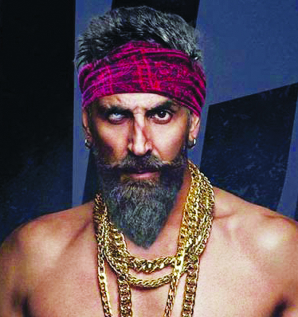Bachchan Pandey starring Akshay has a new look and new release date