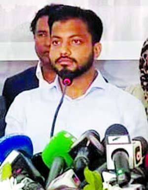 Manifesto announced Ishraque pledges modern Dhaka
