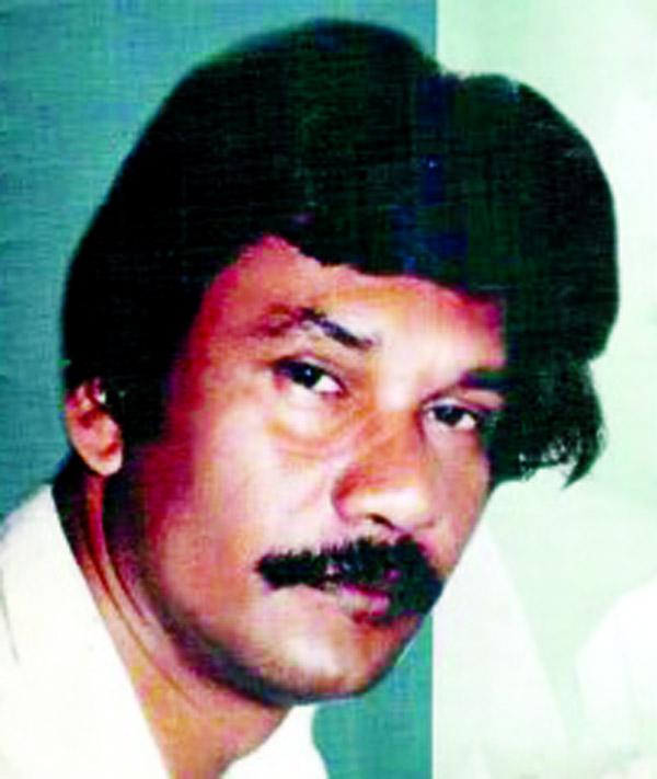 Journalist, writer Monajatuddin