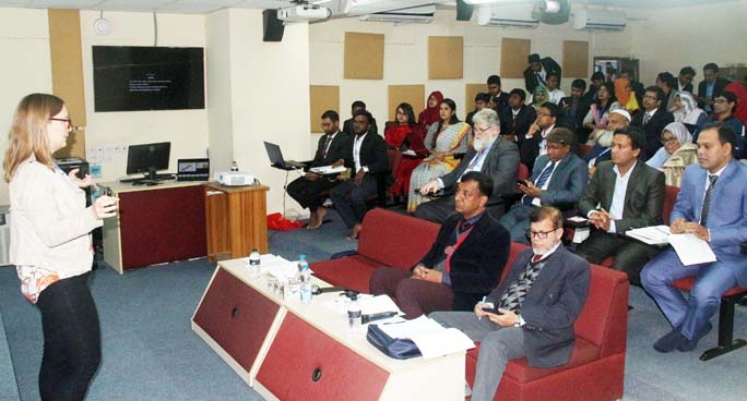 Int'l Chemistry Confce concludes at JnU