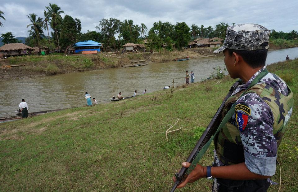 Violence against Rohingya rises in Rakhine despite ICJ order: Rights group