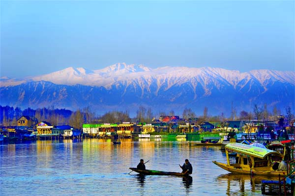 Udaipur, Srinagar among top romantic destinations for the Valentine's week