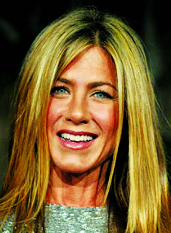 Jennifer Aniston turns 51