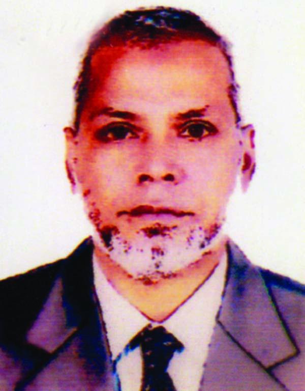 Death anniv of Prof Habibur Rahman today