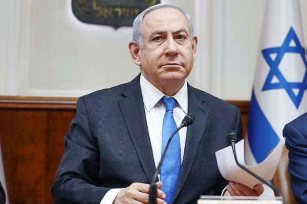 Israeli airliner flies over Sudan for first time: Netanyahu