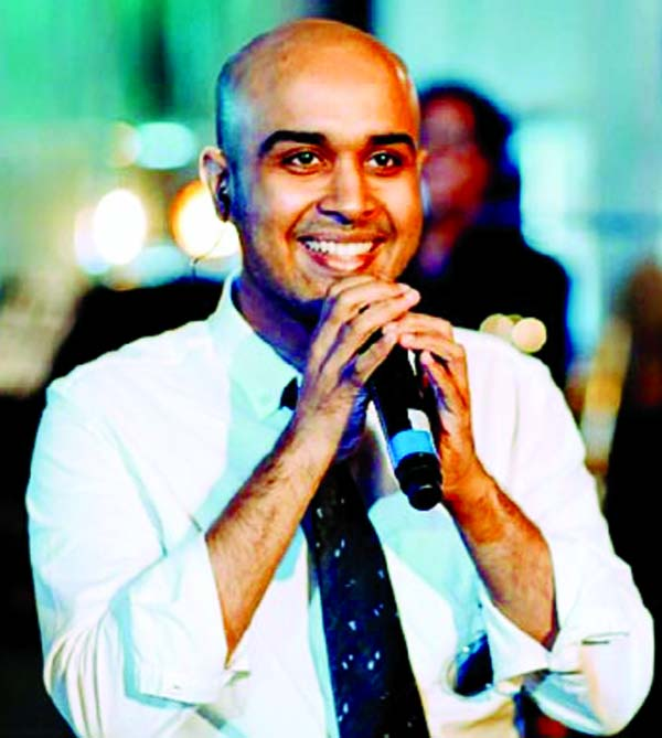 Vivek Hariharan elated on Radio Mirchi nominations