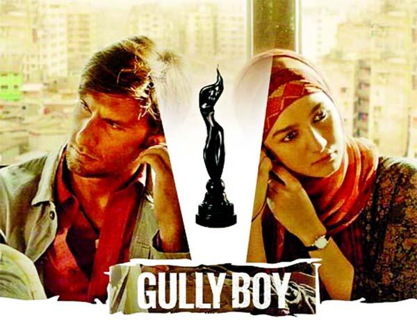 Gully Boy creates history, chalks up 13 awards at Filmfare