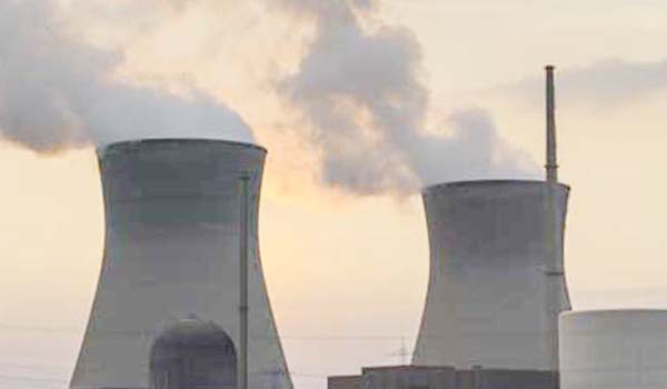 UAE issues operating licence for world's first Arab nuclear plant