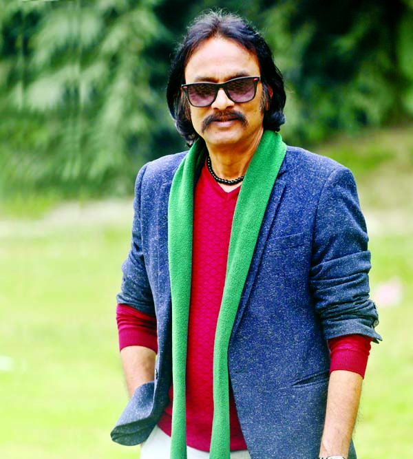 Salauddin Lavlu to make serial 'The Director'