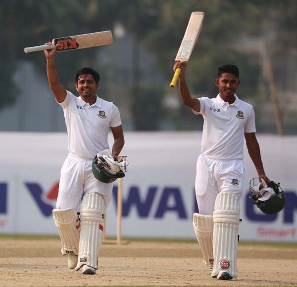 Zimbabwe-BCB XI two-day practice match ends in draw