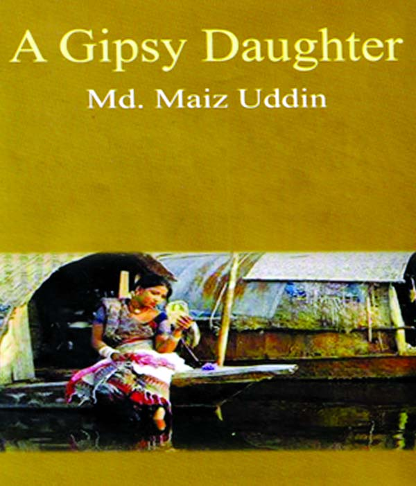 A Gipsy Daughter
