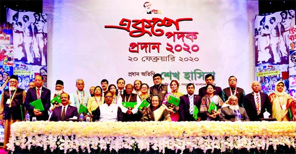 Spread Bangla culture, literature across world: PM