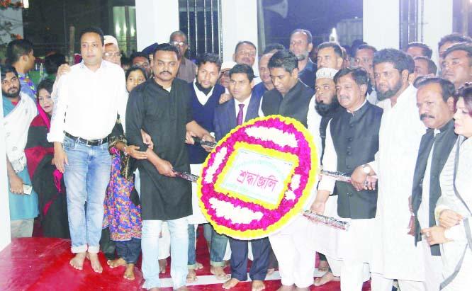 Renewed pledge to build prosperous, non-communal Bangladesh