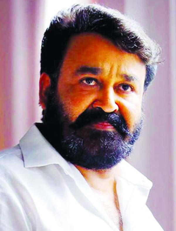 Mohanlal in Kerala Police campaign against drug abuse