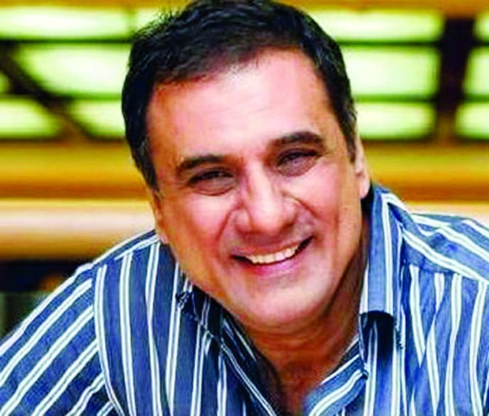 Boman Irani gets Most Versatile Actor award at Dadasaheb Phalke Film Festival