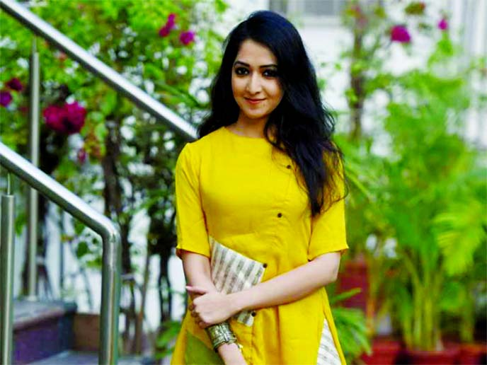Amrita to start a new project