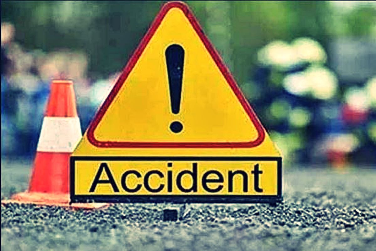 Three killed in Naogaon road accident