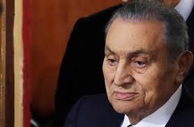 Mubarak, the `Pharaoh` toppled by the Arab Spring, dies at 91