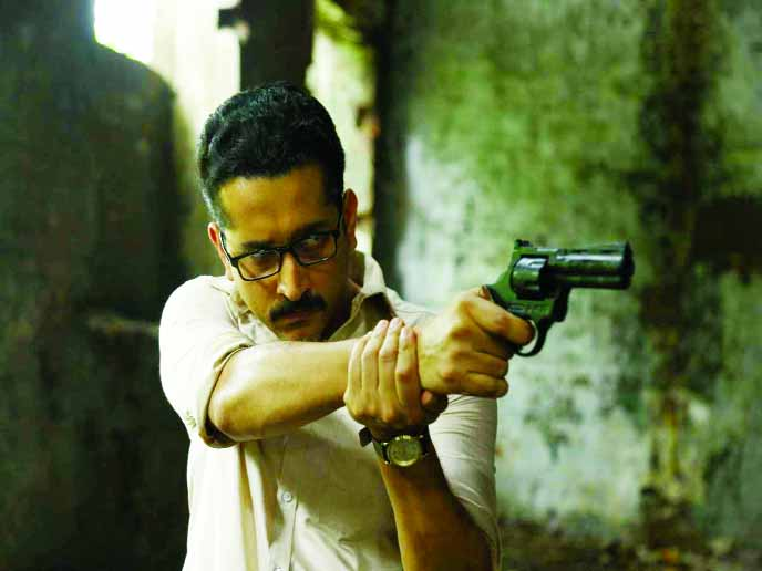 Parambrata happy to reprise his role in Dwitiyo Purush