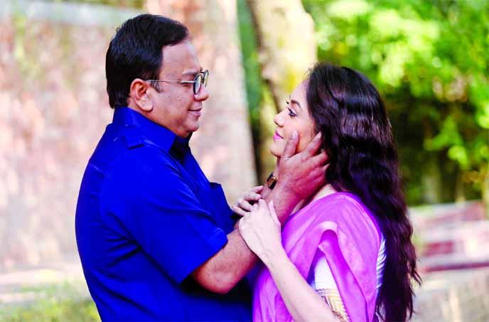 Zahid Hasan, Tareen pair up again for Eid drama
