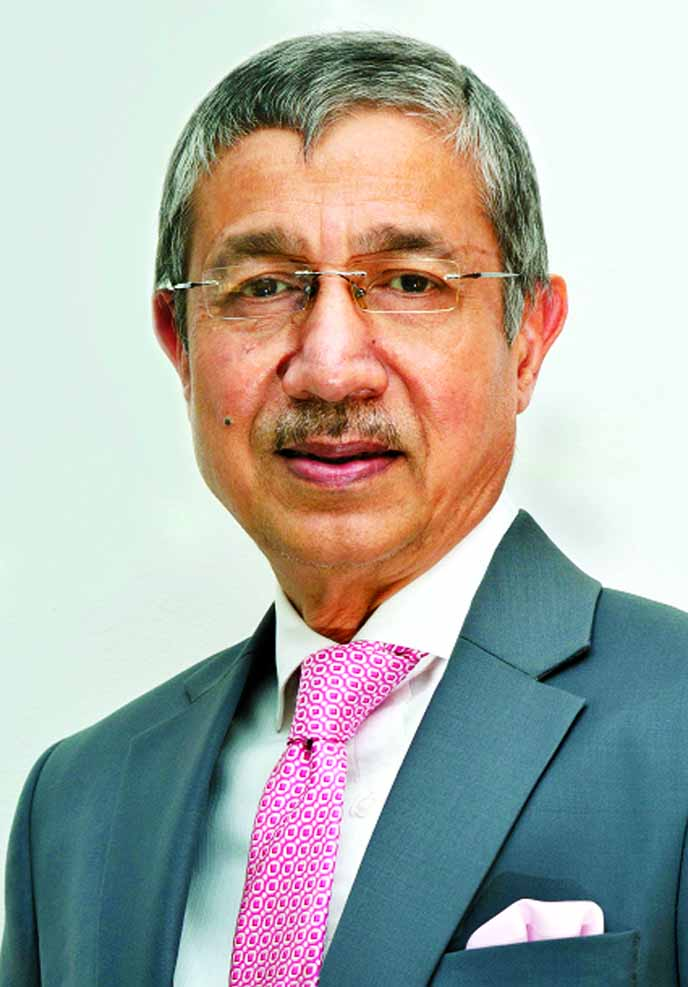 Dhaka Bank gets new CEO