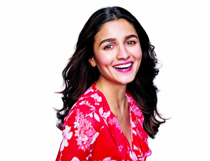 Alia Bhatt to star in Hindi Medium fame Saket Chy's next?