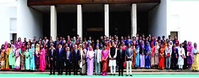 No need for gr separation at SSC level: PM