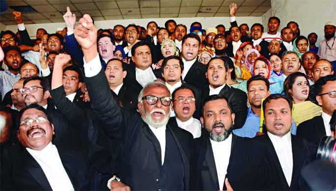 Khaleda's bail rejection exposed govt's inhuman policy: BNP Demo Saturday