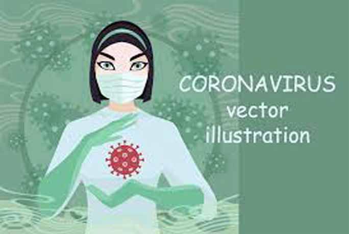 Coronavirus : Learn to stop worrying