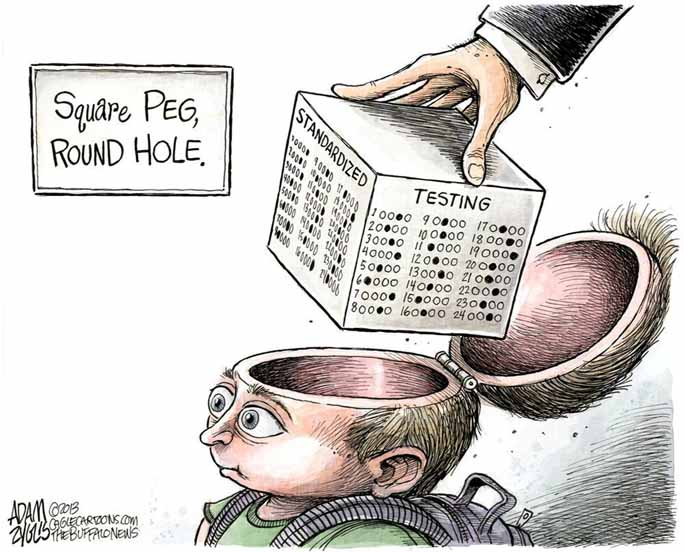 Real public education reform starts at home
