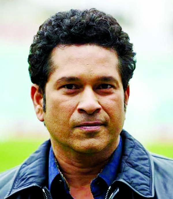 Sachin Tendulkar joins WHO's SafeHandsChallenge