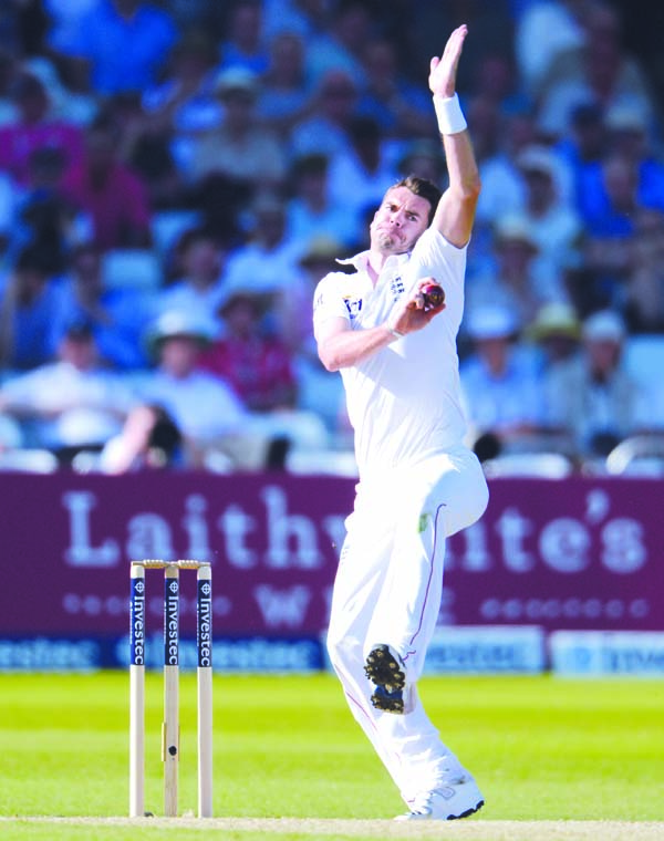 Anderson fears virus could wreck English season as Windies offer to stage series