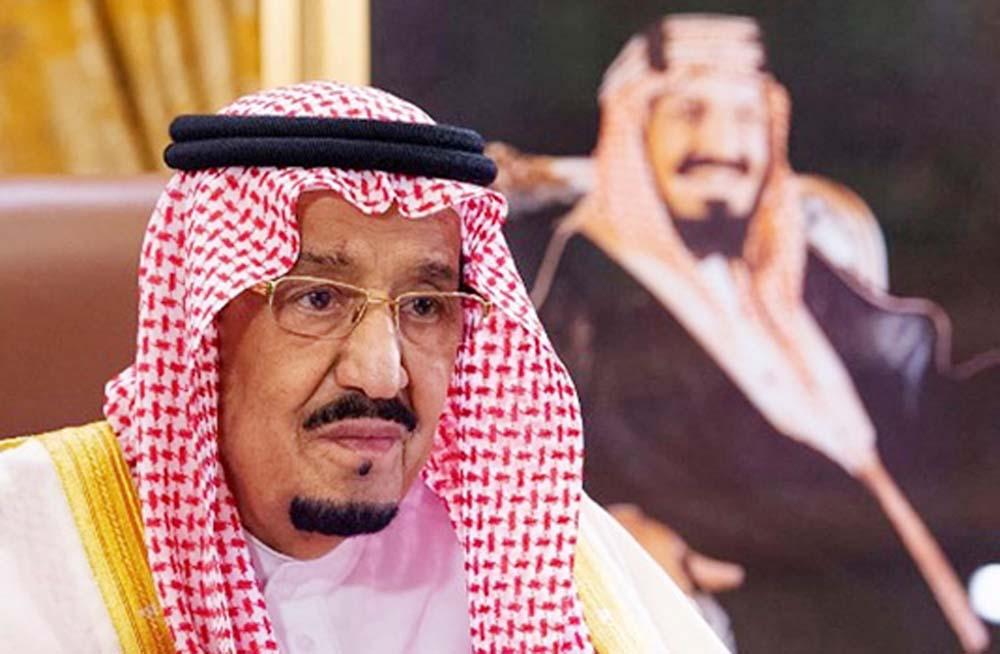 Saudi King warns of 'difficult' coronavirus fight