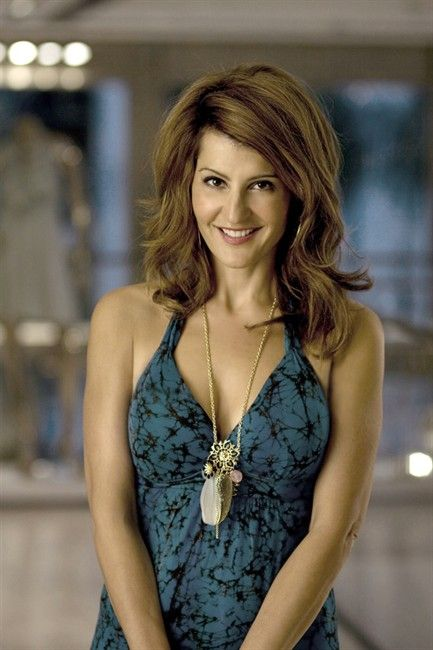 Nia Vardalos forced to watch father's funeral via live-streaming