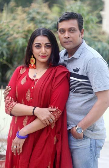 Milon, Orsha pair up for Eid drama