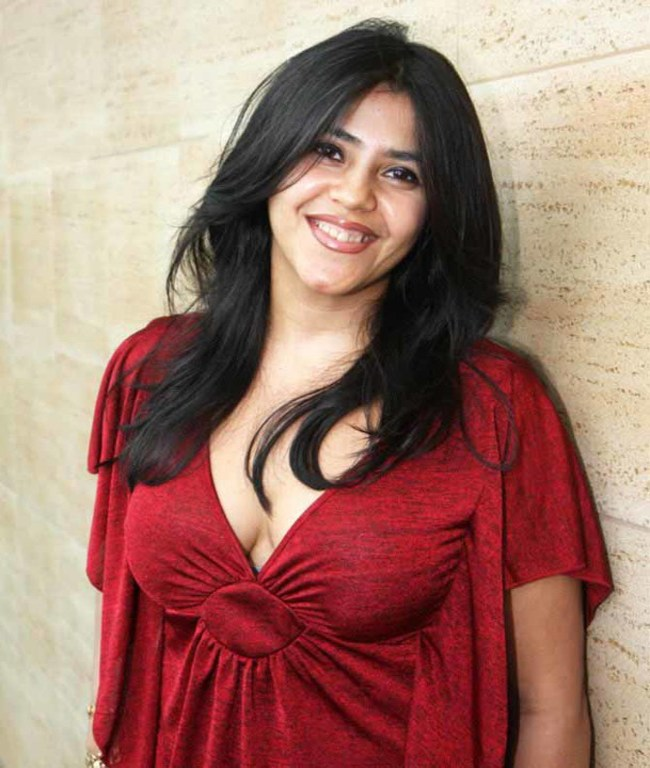Ekta Kapoor,  content Czarina gave us a delightful 2019