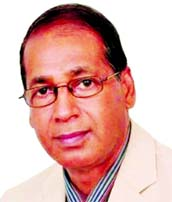 Everyone from home quarantine needs test: Prof Dr Muzaherul Huq