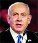 Netanyahu self-isolating after  tests positive for virus