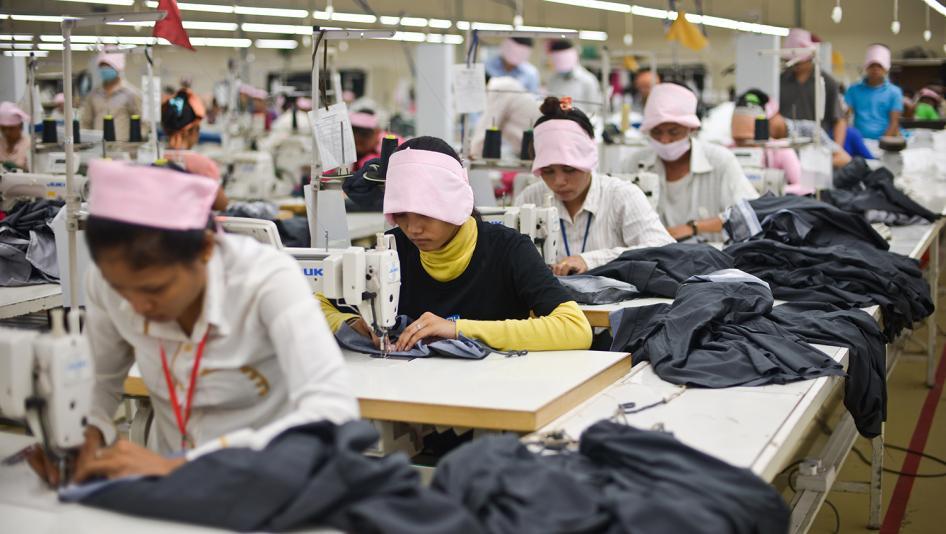 Brands abandon Bangladesh workers in virus pandemic: HRW