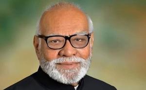 MP Shamsur Rahman Sherif dies